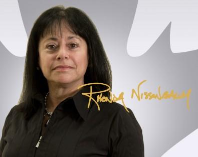 Rhonda Nissenbaum