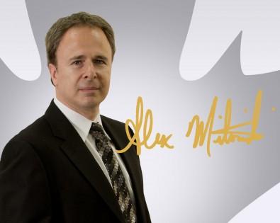 Alex Mitonidis